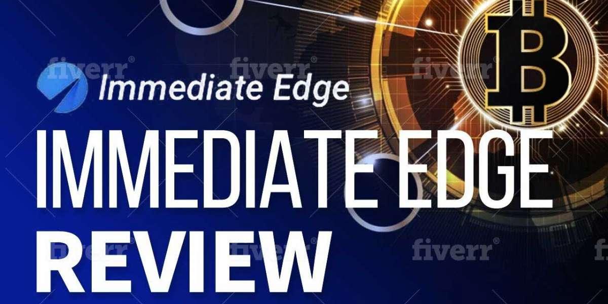 Immediate Edge :Scam Or Legit 2021, Warning, Reviews!