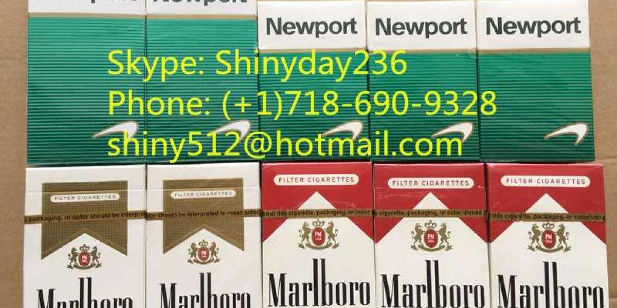Newport Cigarettes Carton Cheap leaves