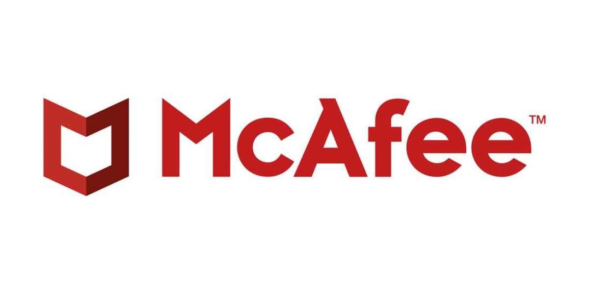 McAfee Error 1406 When Installing Software