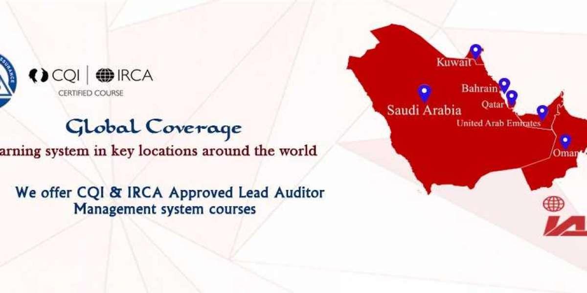 HACCP Certification in Oman