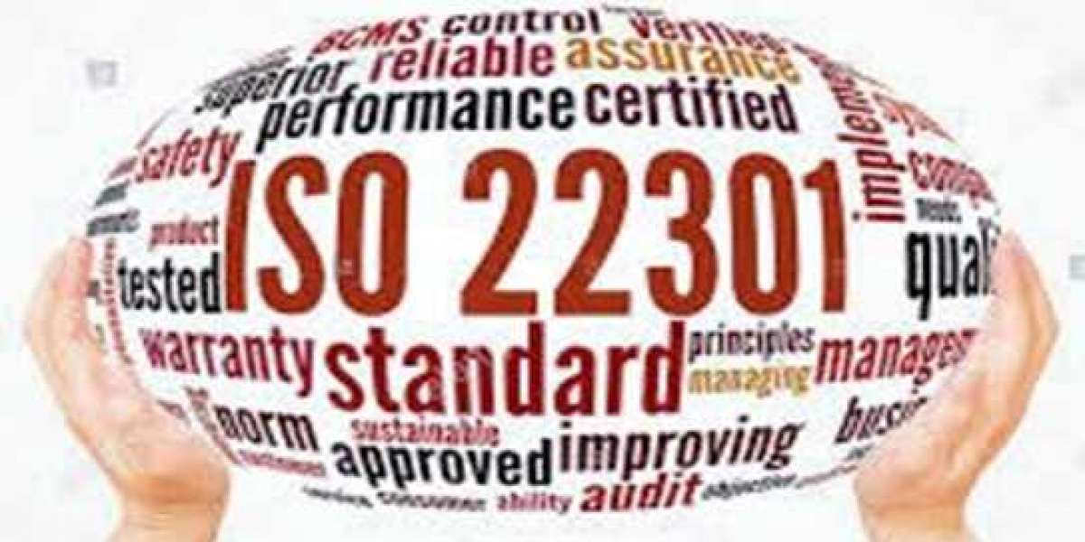 ISO 22301:2012 Lead Auditor Training in Qatar
