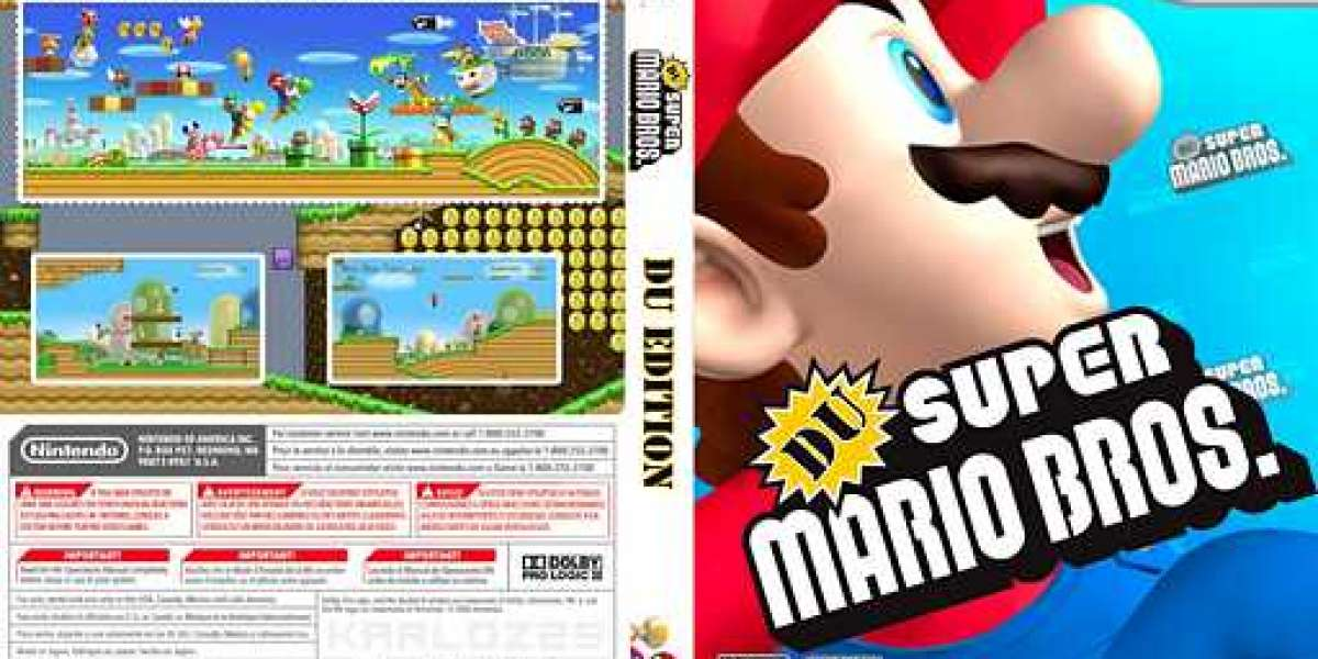 Subtitles New Super Mario Bros Wii 2 – The Next Levels Wii ISO Highly Compressed Dvdrip Video Hd Mp4