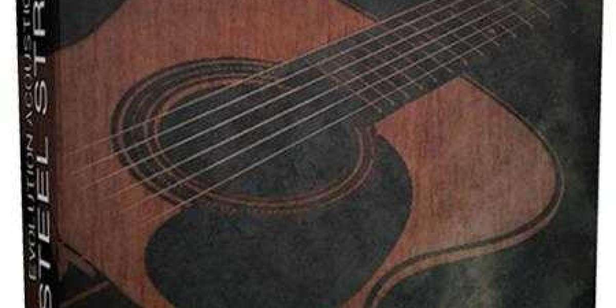 Indiginus StrumMaker IV Acoustic Guitar X64 Pc Full Professional Utorrent .zip Cracked