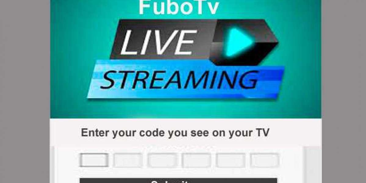 Fubo.tv/connect enter code - FuboTv connect Code